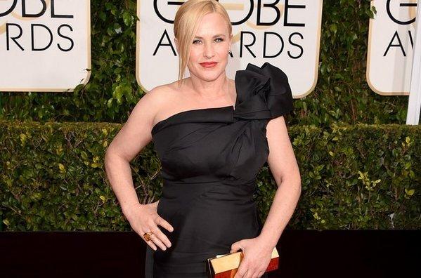 Patricia Arquette, la reina del reparto