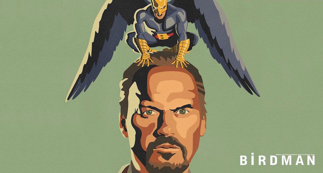 Reseña Birdman