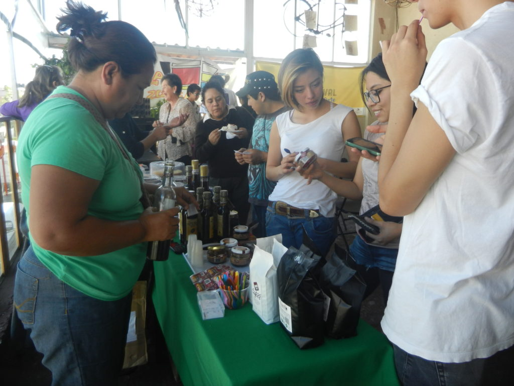 El café tiene nueva casa: Naucalpan