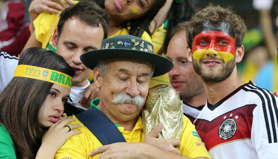 brasil deja la copa