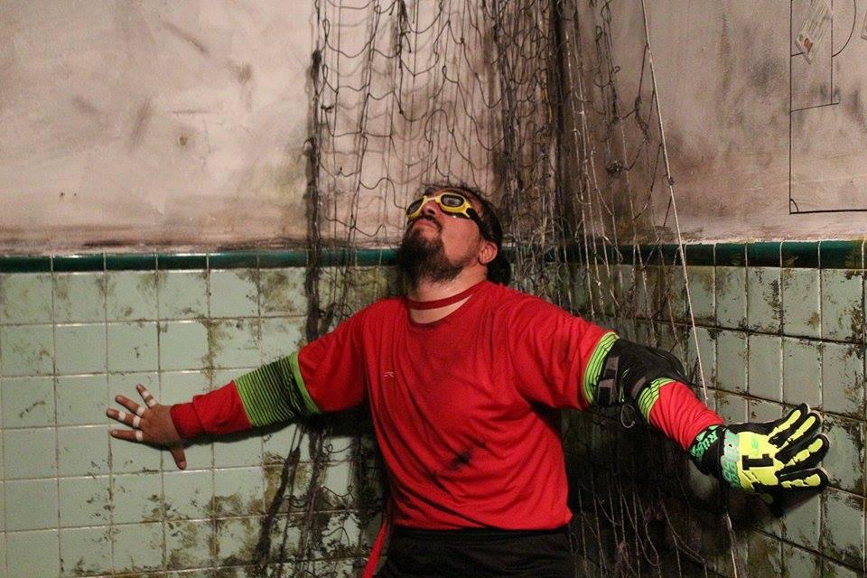 Mientras tanto en México: Don Araña