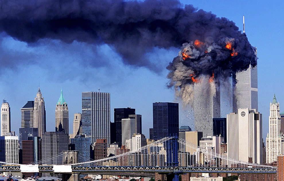 14 años de los atentados del 11 de septiembre