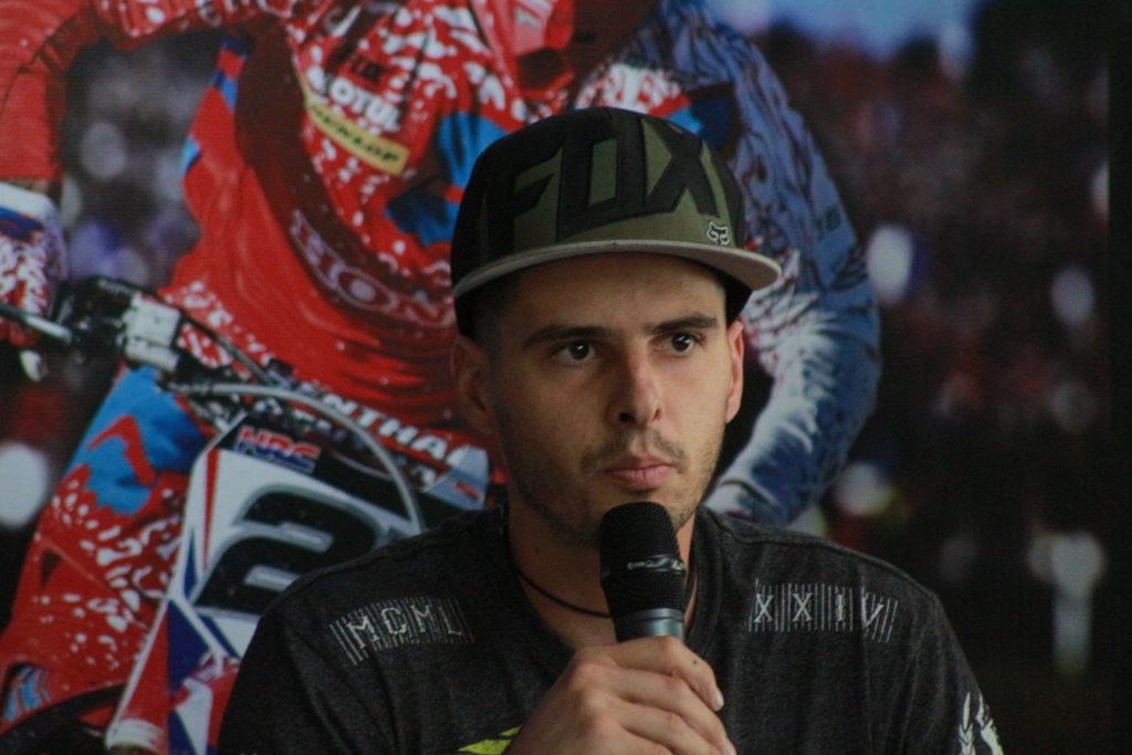 León se rinde a las ruedas del Campeonato Mundial de Motocross