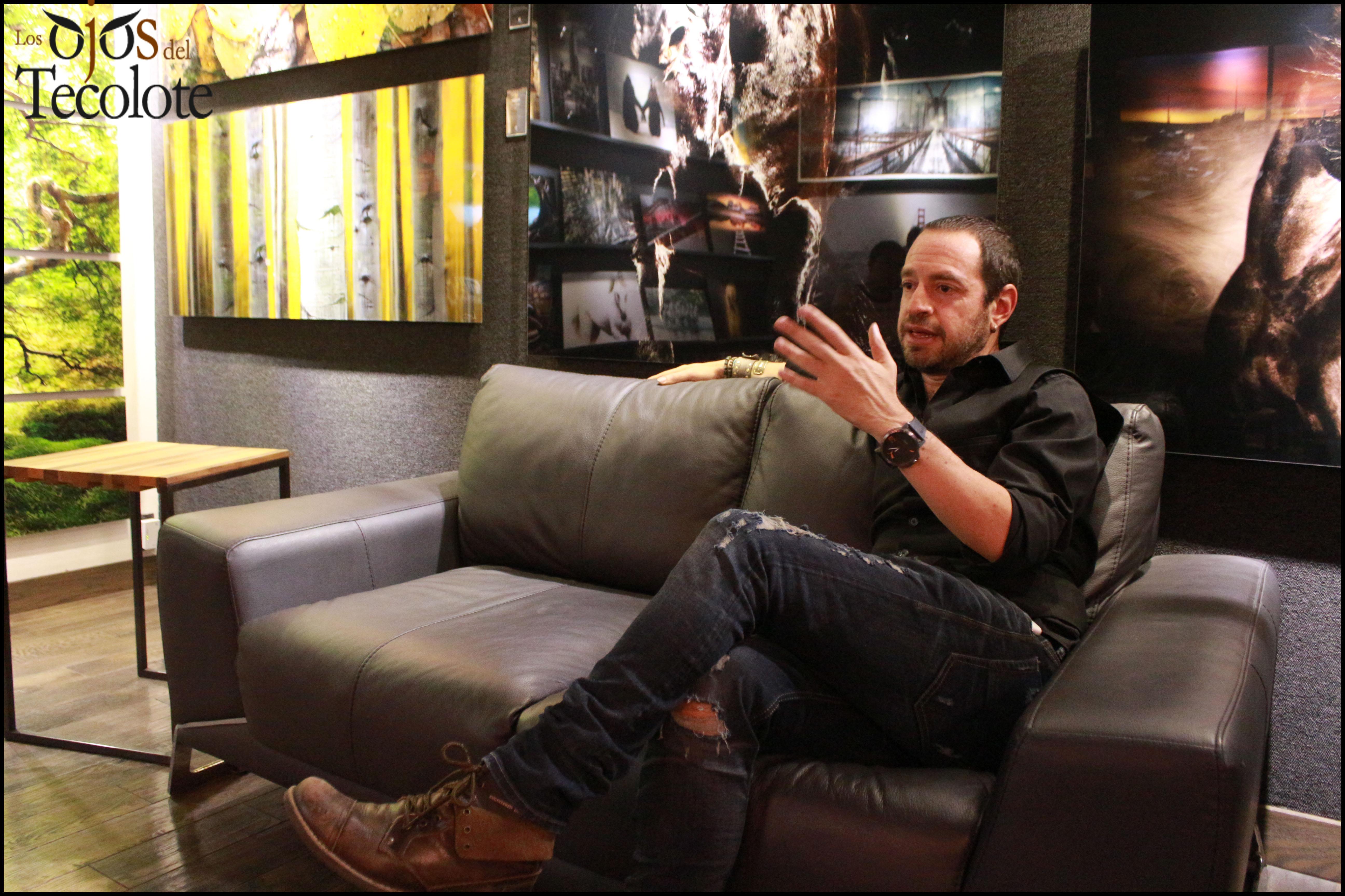 Pepe Soho en Lightroom Photo Gallery