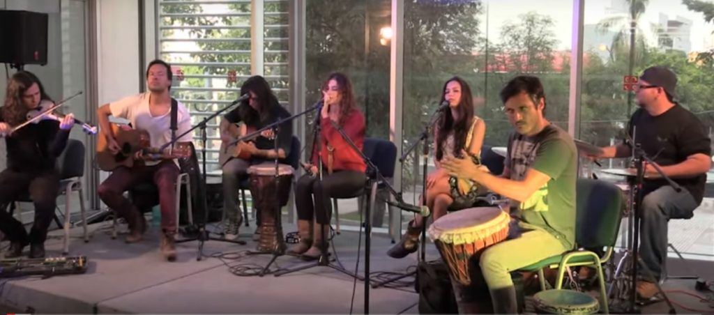 Radaid: música del mundo hecha por mexicanos
