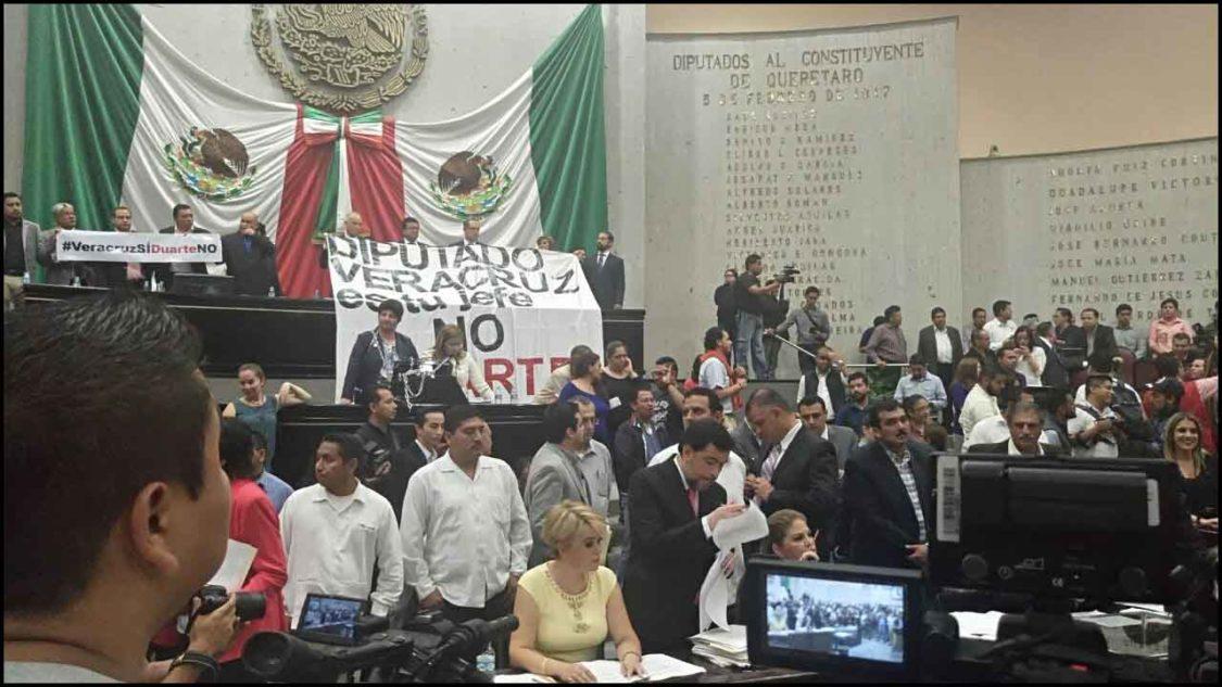 Basificación Veracruz