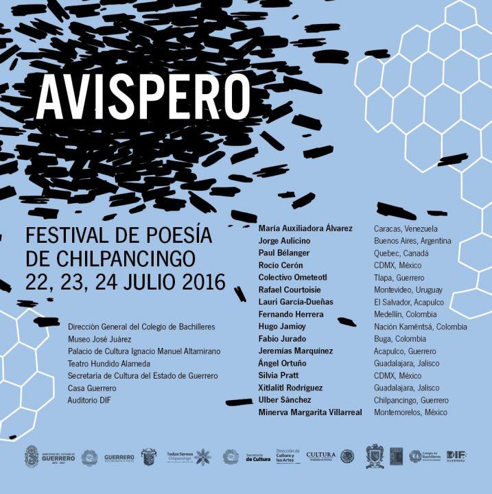 Festival-Internacional-de-Poesía-de-Chilpancingo
