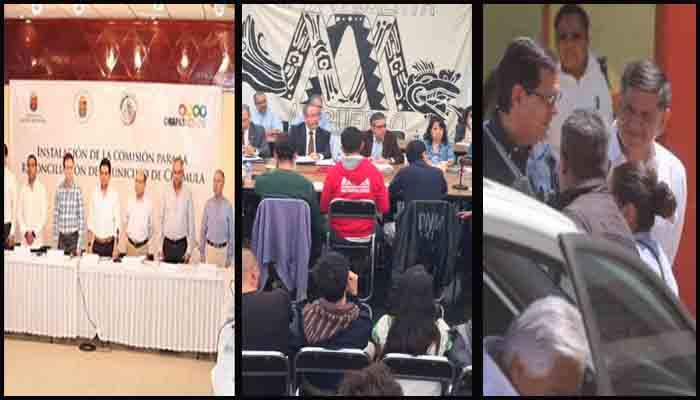 No asesiné a Camarena: Caro Quintero; viajan a CDMX heridos de Nochixtlán