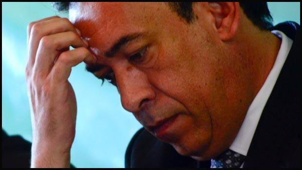 Presenta PAN denuncia contra Moreira