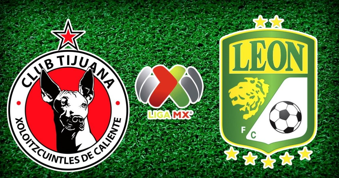 León vs Tijuana, el octavo contra el líder. Especial.