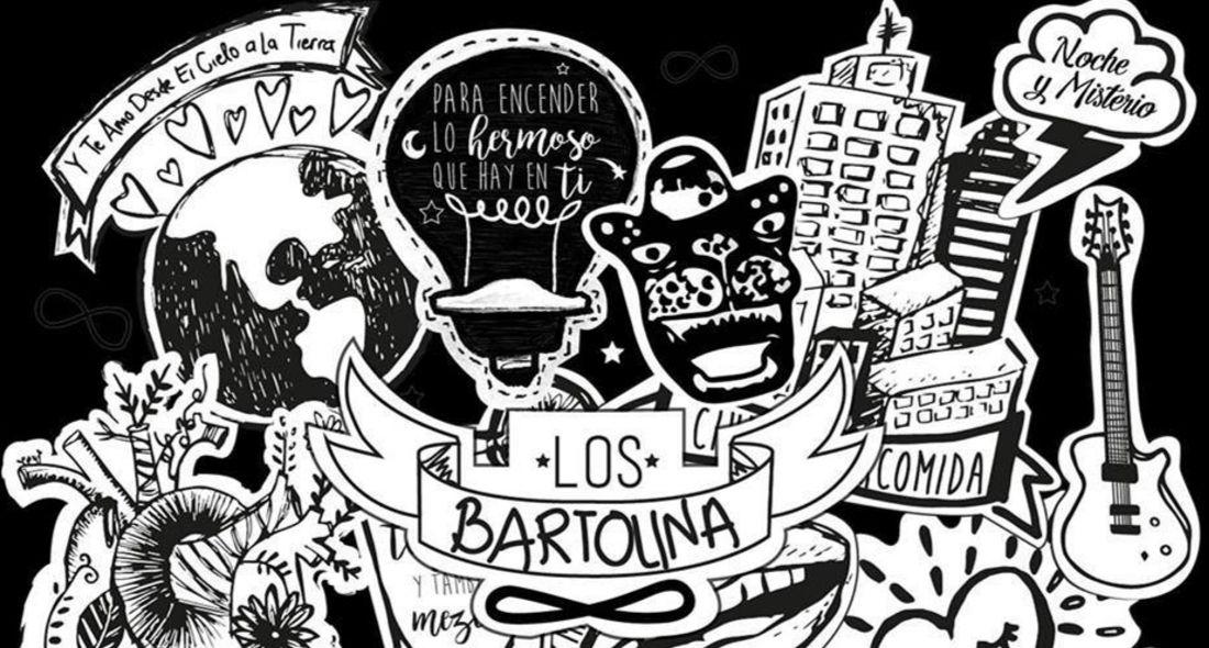 Los Bartolina