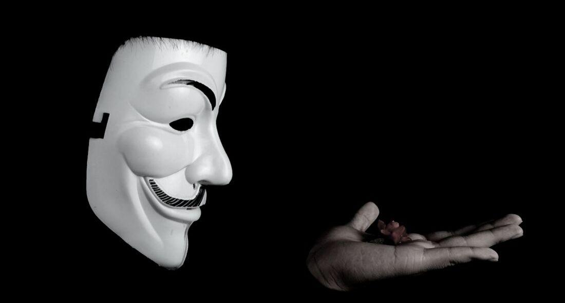 Vengador anónimo