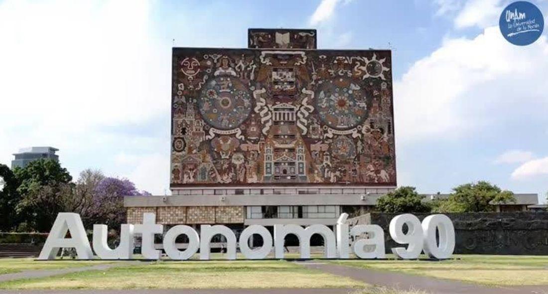 Candidatos a rector de la UNAM