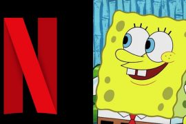 Netflix firma acuerdo con Nickelodeon