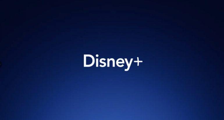 Disney Plus en Europa.
