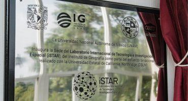 iSTAR UNAM
