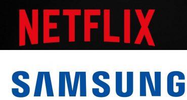 Netflix ya no se verá en Samsung