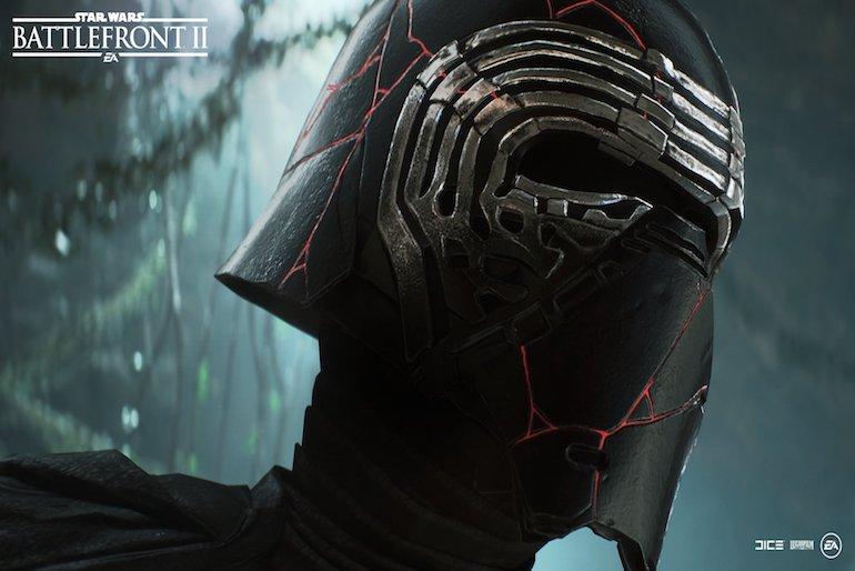 The Rise Skywalker llega a Star Wars Battlefront II