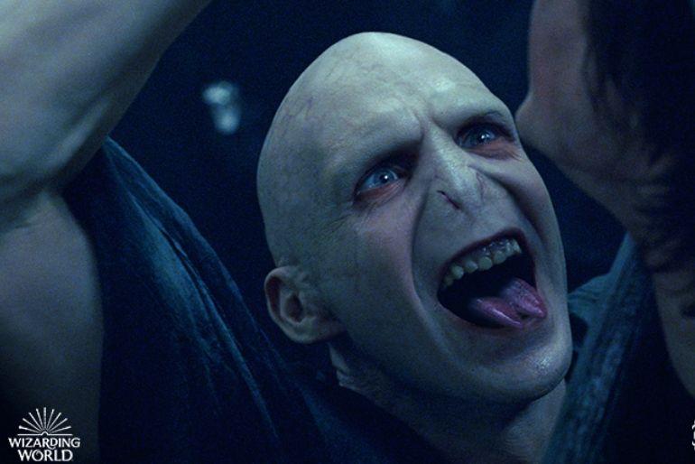 Harry Potter en Netflix