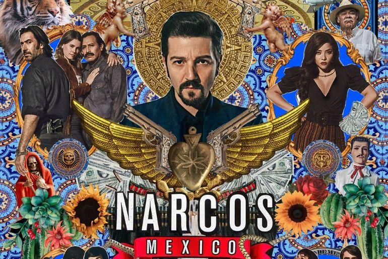 Narcos México