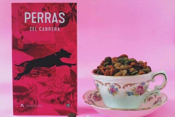 Perras, de Zel Cabrera