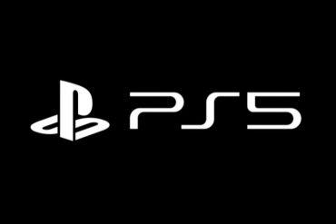 Logo de PlayStation 5