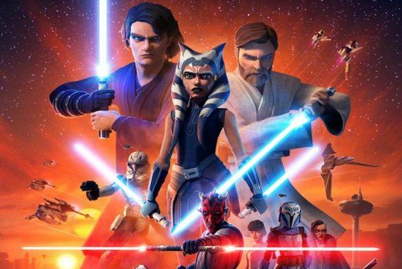 Temporada final de The Clone Wars