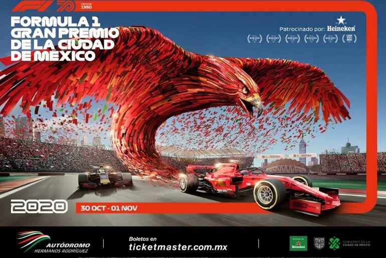 Gran Premio de la Ciudad de México