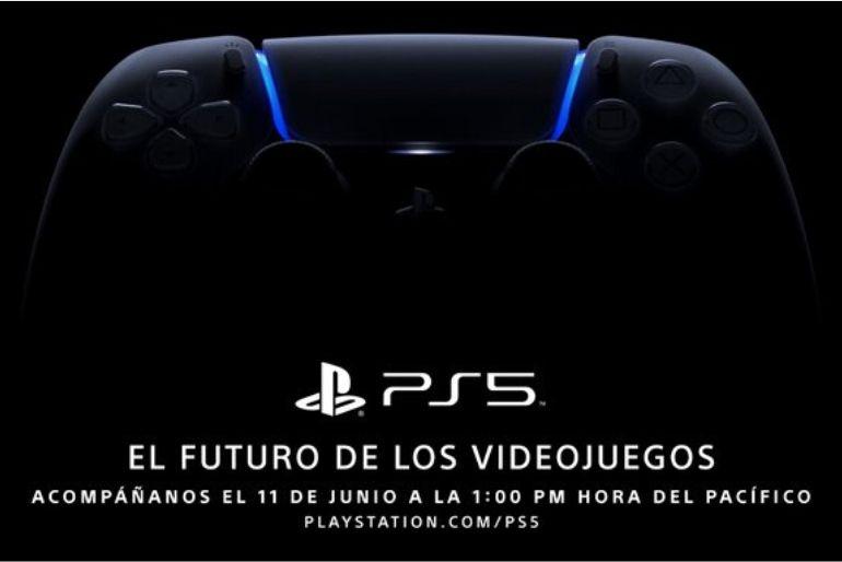 PS5 videojuegos