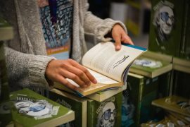 Ferias Literarias