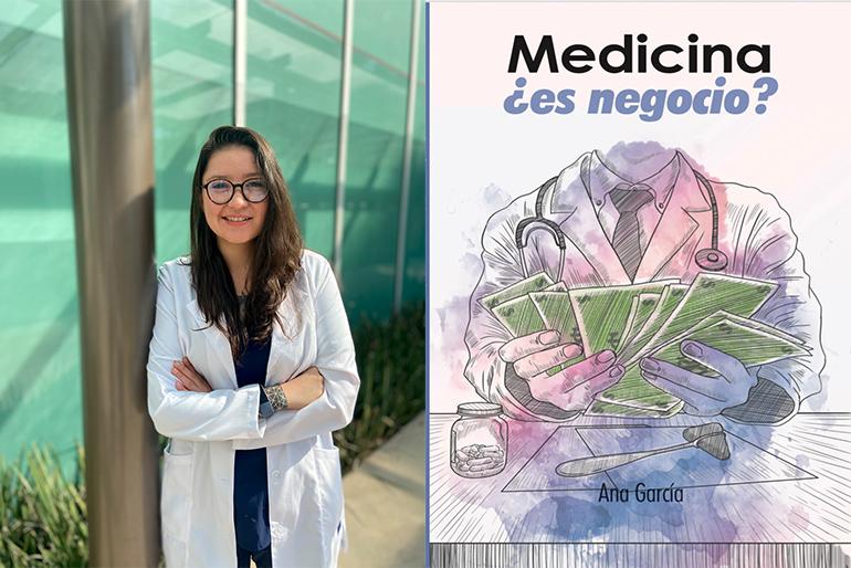 Libro medicina es negocio