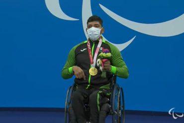 Jesús Hernández oro