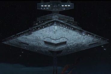Star Wars: Vision