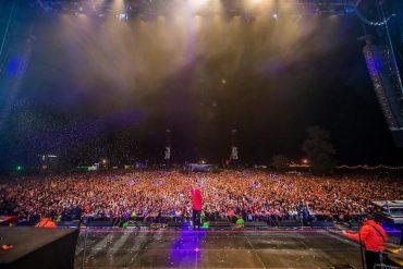 festivales Ciudad de México